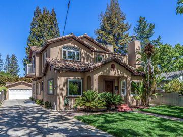 326 Leland Avenue, Palo Alto, CA, 94306,
