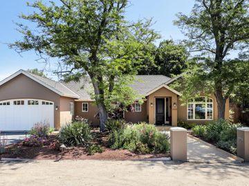 829 Echo Drive, Los Altos, CA, 94024,
