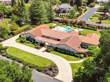 15162 ALMA JO Court, Monte Sereno, CA, 95030,