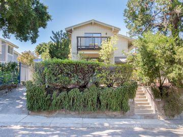 215 Edelen Avenue, Los Gatos, CA, 95030,