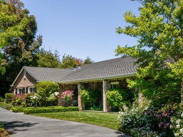 1015 Bridle Way, Hillsborough, CA, 94010,