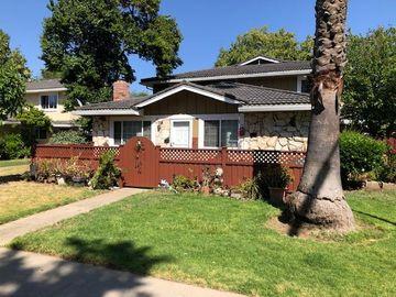 5678 Allen Avenue #1, San Jose, CA, 95123,