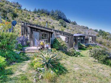 46190 Clear Ridge Road, Big Sur Coast, CA, 93920,