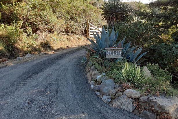 46190 Clear Ridge Road