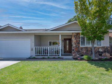 4835 Tonino Drive, San Jose, CA, 95136,