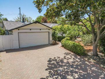 626 Wellsbury Way, Palo Alto, CA, 94306,