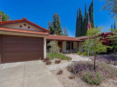 68 Mariposa Avenue, Los Gatos, CA, 95030,
