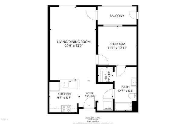801 South Winchester Boulevard #3105