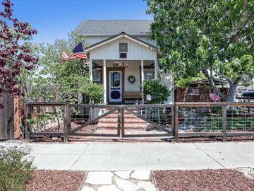 712 North P Street, Livermore, CA, 94551,