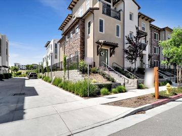 3057 San Jose Vineyard Court #7, San Jose, CA, 95136,