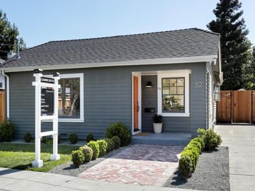 52 South Morrison Avenue, San Jose, CA, 95126,