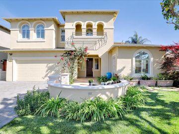1554 Marcia Avenue, San Jose, CA, 95125,