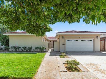 6392 Menlo Drive, San Jose, CA, 95120,
