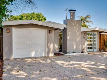 633 Hamilton LANE, Santa Clara, CA, 95051,
