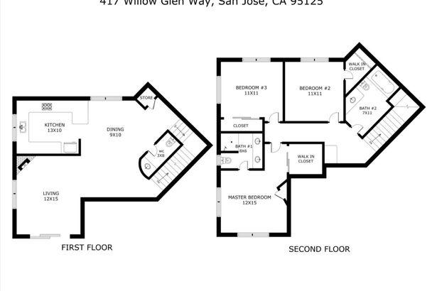 411 Willow Glen Way