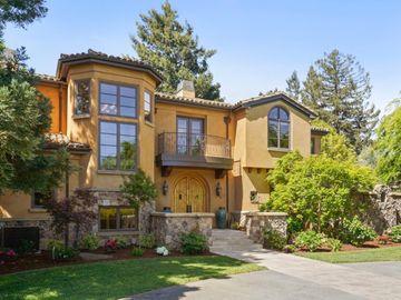 412 Covington Road, Los Altos, CA, 94024,