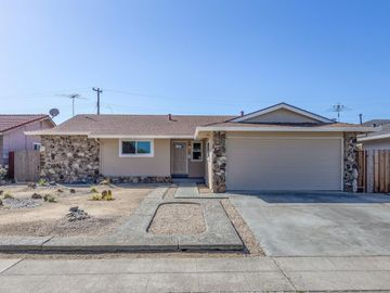 3066 Crater Lane, San Jose, CA, 95132,