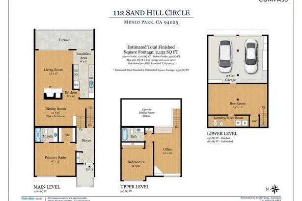 112 Sand Hill Circle