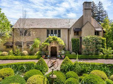 816 Hayne Road, Hillsborough, CA, 94010,