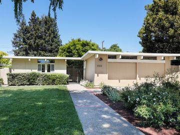 963 Oregon Avenue, Palo Alto, CA, 94303,