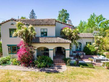 1010 San Raymundo Road, Hillsborough, CA, 94010,