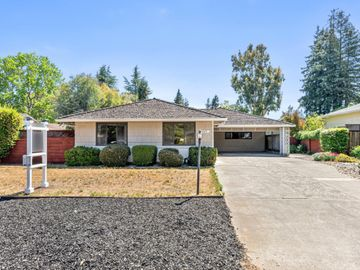 1049 Golden Way, Los Altos, CA, 94024,