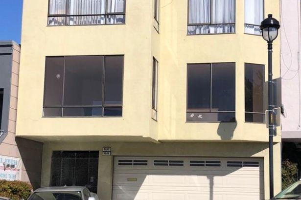 3025 San Bruno Avenue