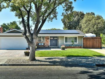 951 Scotsglen Court, San Jose, CA, 95136,