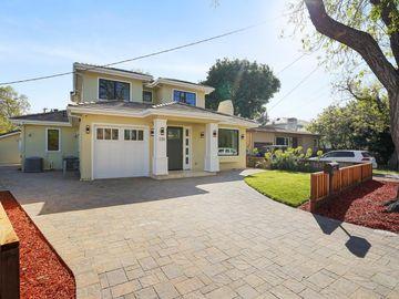 2763 Randers Court, Palo Alto, CA, 94303,