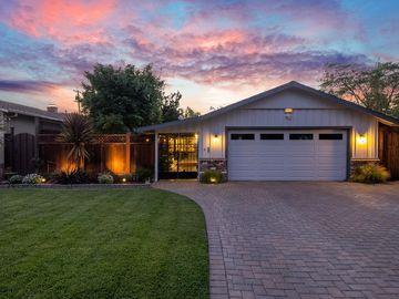 1425 Calaveras Avenue, San Jose, CA, 95126,