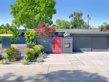 901 Van Auken Circle, Palo Alto, CA, 94303,