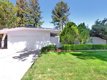 879 Marshall Drive, Palo Alto, CA, 94303,