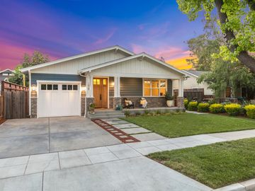 1929 Johnston Avenue, San Jose, CA, 95125,