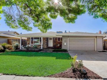 5743 Indian Avenue, San Jose, CA, 95123,