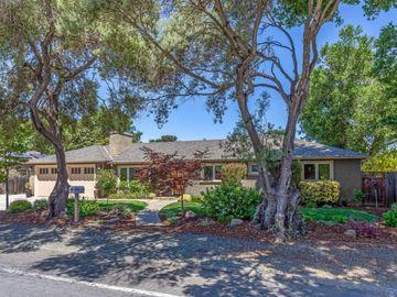 467 Cuesta Drive, Los Altos, CA, 94024,