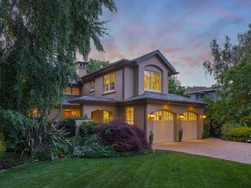 954 Riverside Drive, Los Altos, CA, 94024,