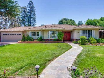 714 Vista Grande Avenue, Los Altos, CA, 94024,