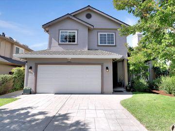 929 Hazel Court, Campbell, CA, 95008,