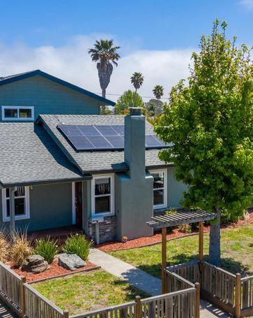 440 Morrissey Boulevard Santa Cruz, CA, 95062