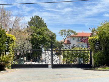 22 La Strada Court, Burlingame, CA, 94010,