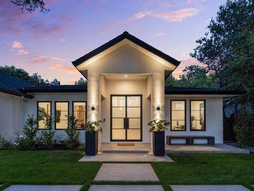 1433 Miramonte Avenue, Los Altos, CA, 94024,