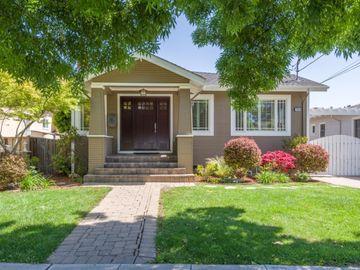 756 Acacia Drive, Burlingame, CA, 94010,