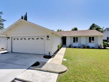 5540 Sunny Oaks Drive, San Jose, CA, 95123,