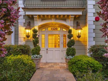 1520 Floribunda Avenue #101, Burlingame, CA, 94010,