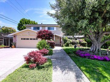 319 Manzanita Avenue, Santa Clara, CA, 95051,