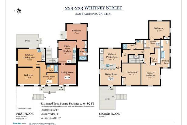 229-233 Whitney