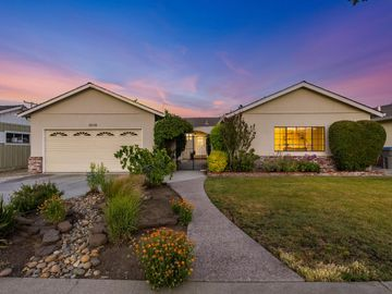 1050 Danbury Drive, San Jose, CA, 95129,