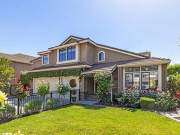 16635 Trail Drive, Morgan Hill, CA, 95037,