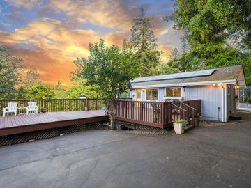 17952 Madrone Drive, Los Gatos, CA, 95033,