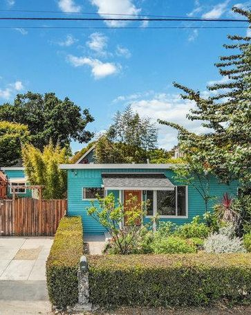 815 35th Avenue Santa Cruz, CA, 95062